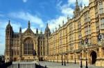 Palatul Westminster include peste 1100 de camere