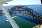 Podul din Sydney, Umerașul orașului