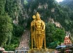 Statuia lui Murugan, cea mai mare din lume
