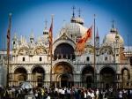 Bazilica San Marco, Venezia, Italia