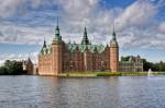 Castelul Frederiksborg, Copenhaga