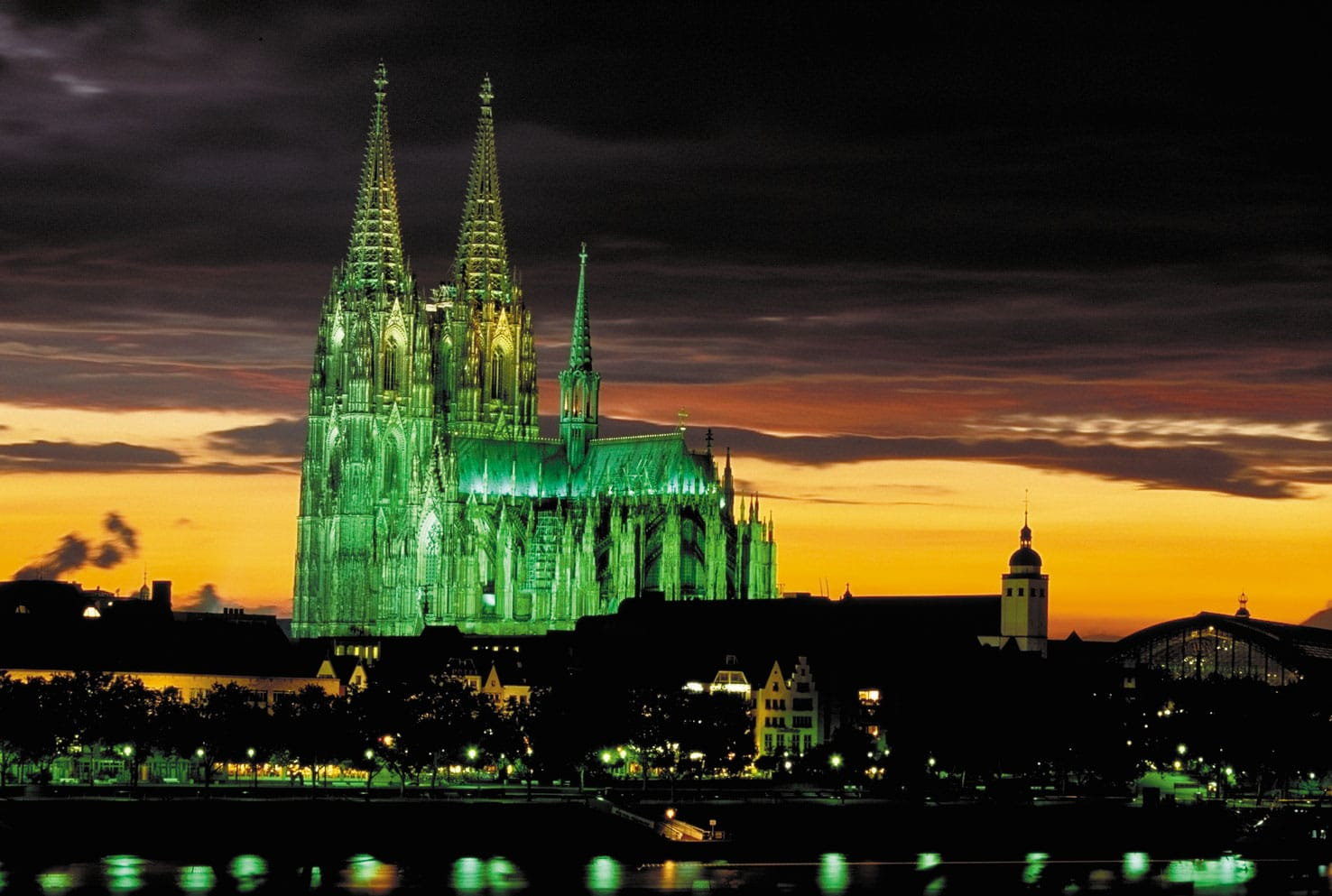 Domul din Koln, Germania