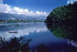 Lacul Phewa, printre cele mai importante obiective turistice din Nepal