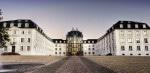 Palatul din Saarbrucken