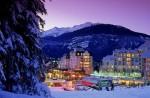 Peste două milioane de turişti vizitează anual staţiunea montană