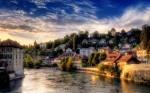 Berna, un oraş absolut superb!