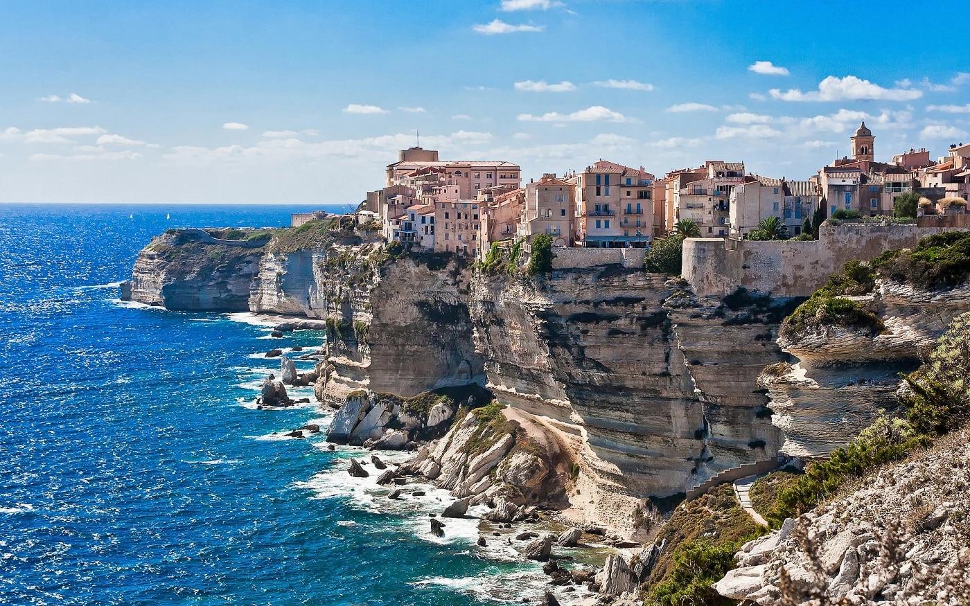 Insula Corsica