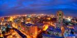 Nairobi noaptea