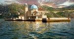 Accesul spre cele mai importante obiective turistice se realizează pe apă
