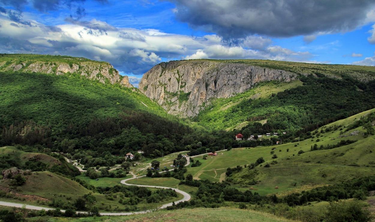 Cheile Turzii, România