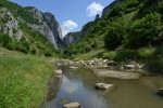 Cheile Turzii, operă a naturii