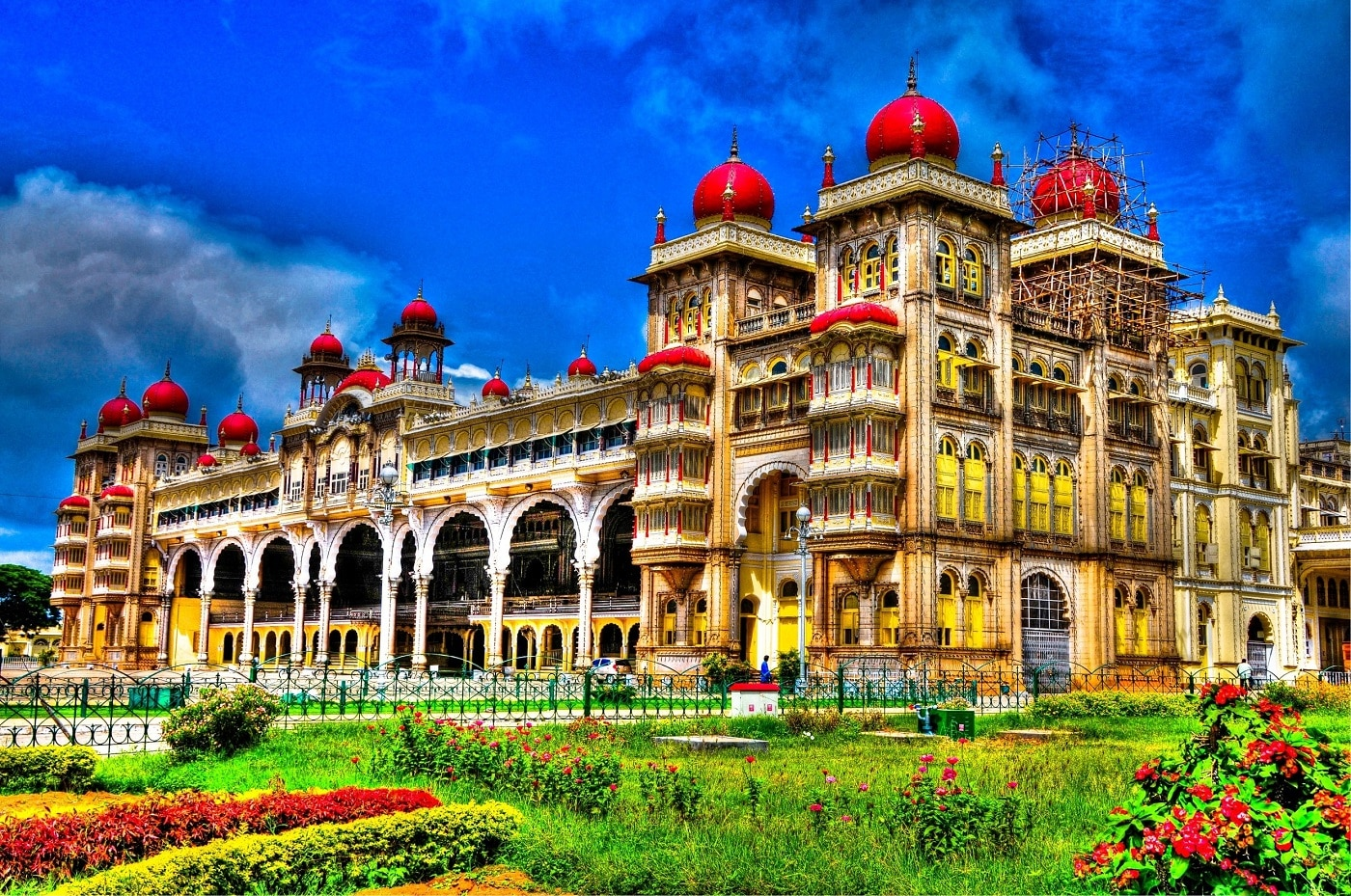 Palatul Mysore