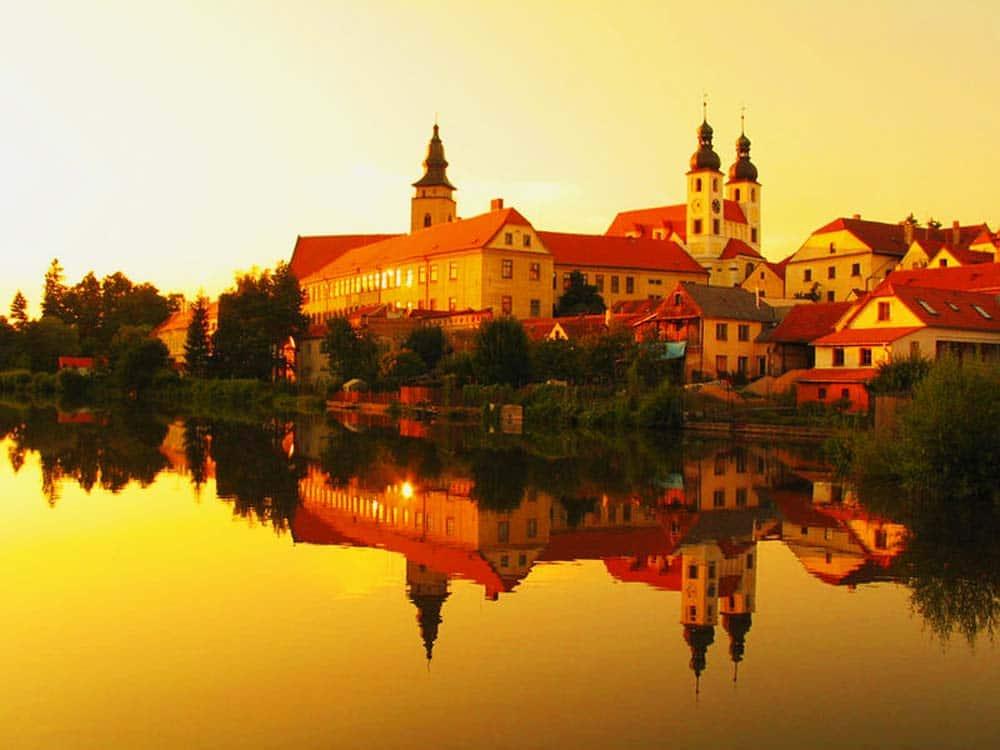 Castelul Cesky Krumlov