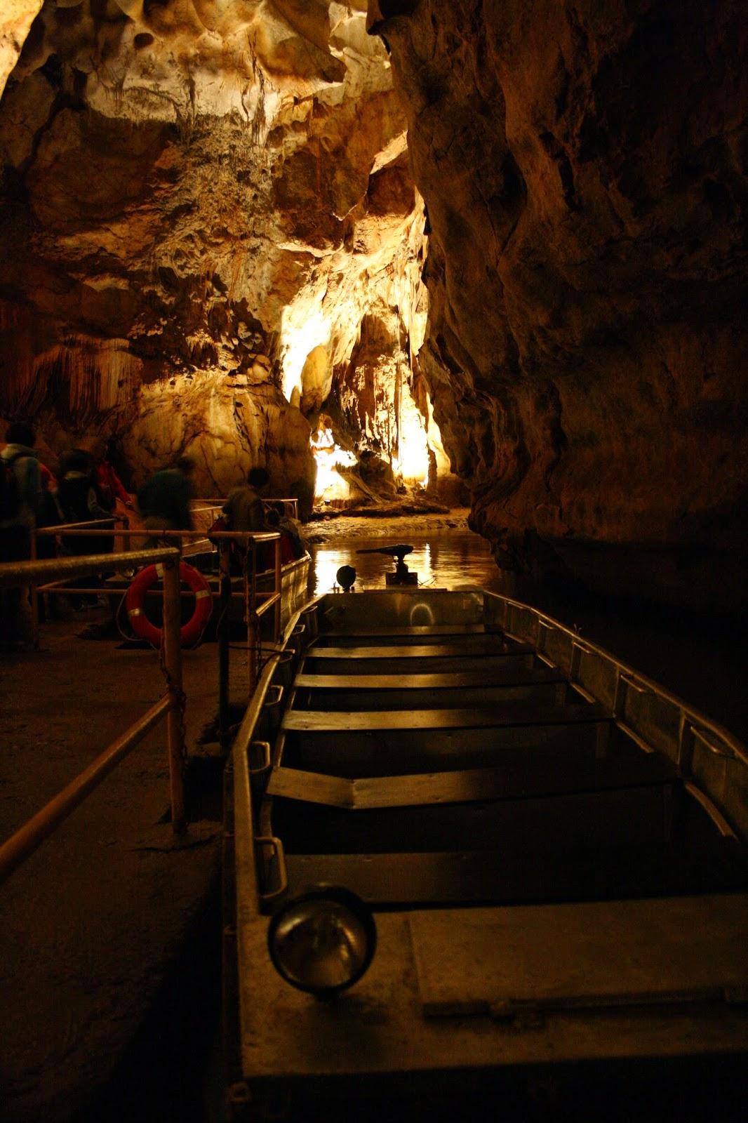 Peștera Domica, Slovacia
