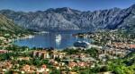 Golful Kotor, Oraşul Herceg Novi