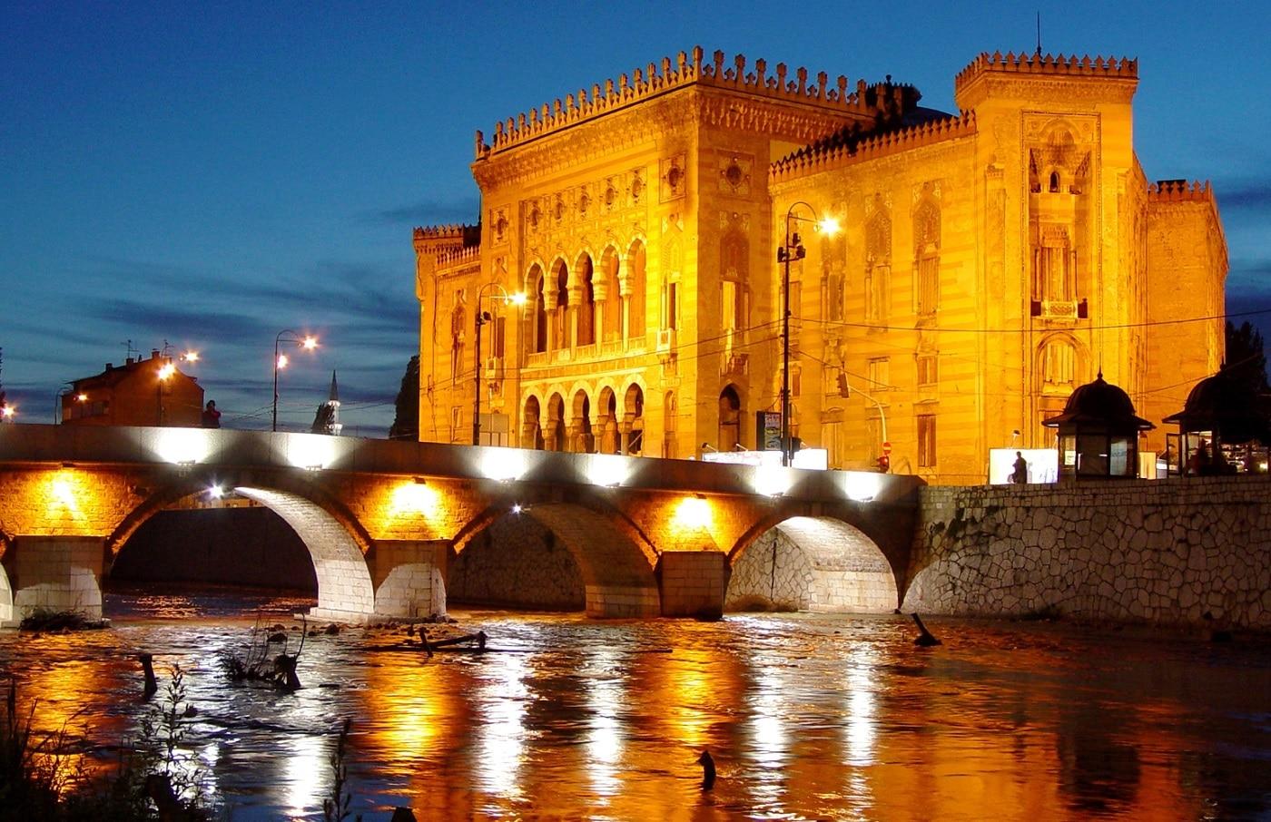 Sarajevo, Bosnia şi Herţegovina