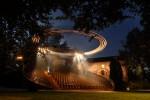 Teatru în aer liber