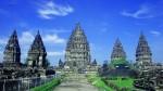 Templul Prambanan, Indonezia