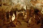 Fascinantul interior al Peșterii Domica