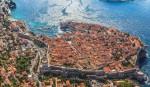 Dubrovnik, panorama oraşului