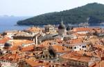 Dubrovnik, un oraş superb, indiferent de unghiul din care este privit