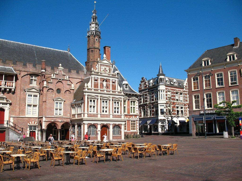 Haarlem, Olanda