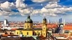 Munchen, oraşul unde a avut loc pentru prima dată Oktoberfest