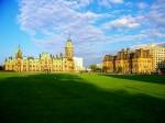 Ottawa, oraşul verde