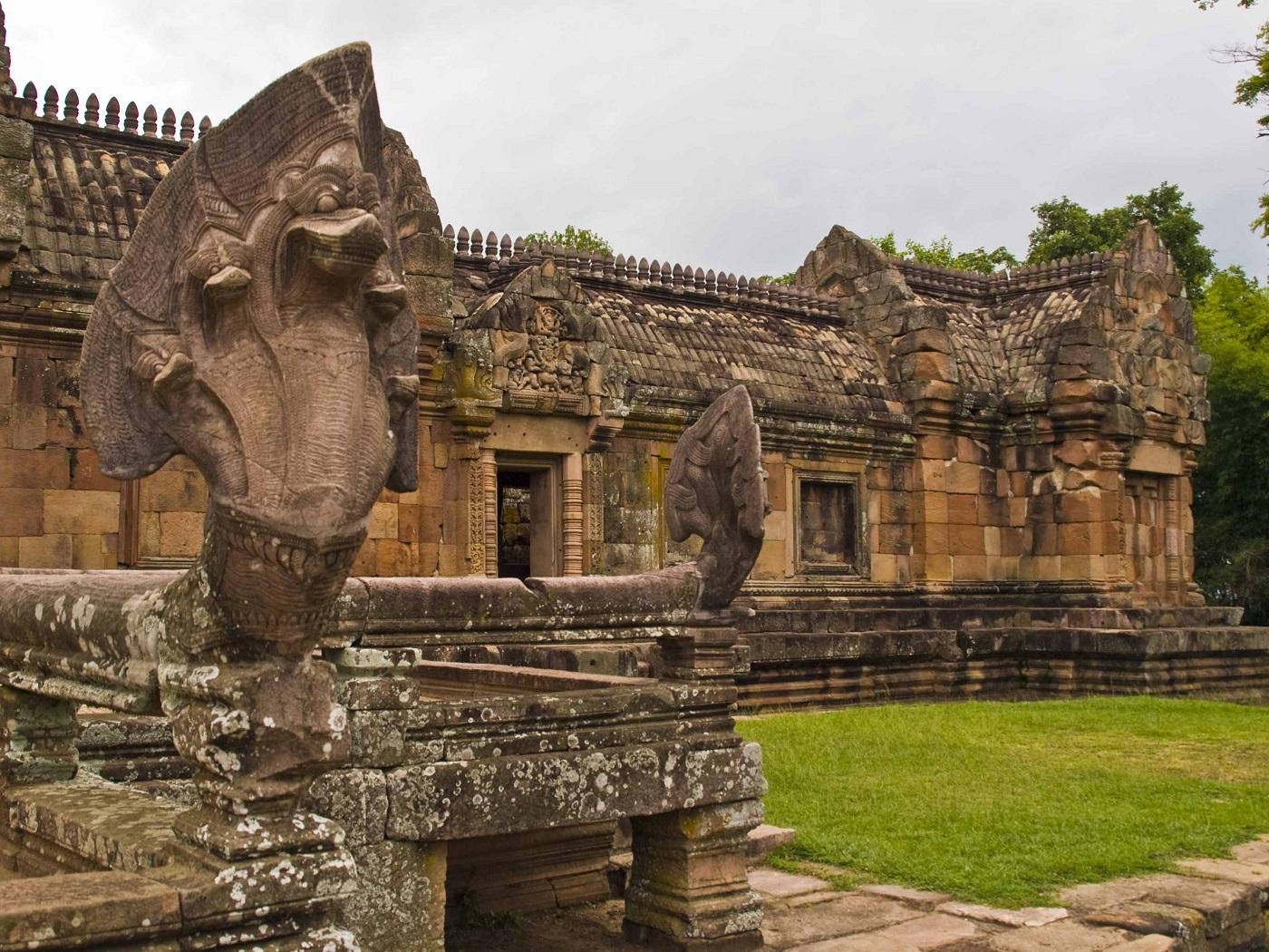 Phanom Rung, Thailanda