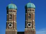Turnurile catedralei