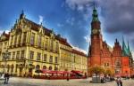 Wroclaw, oraşul cu o arhitectură unică