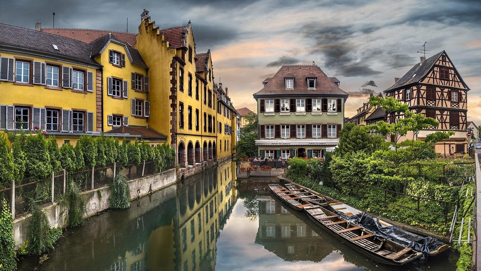 Colmar, Franța