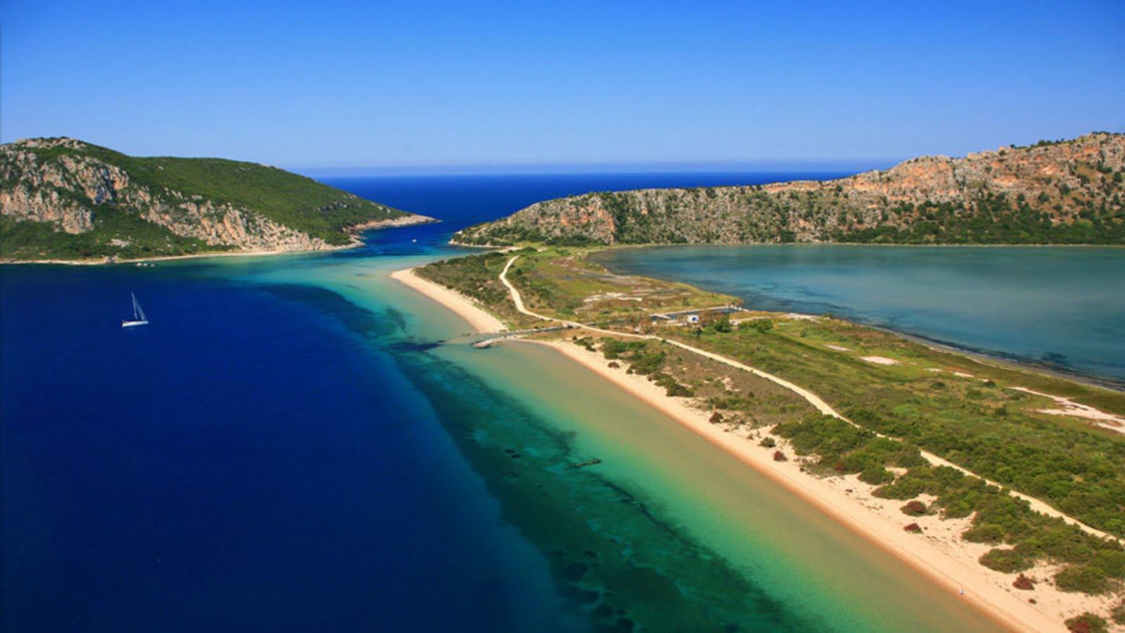 Peloponez, Grecia