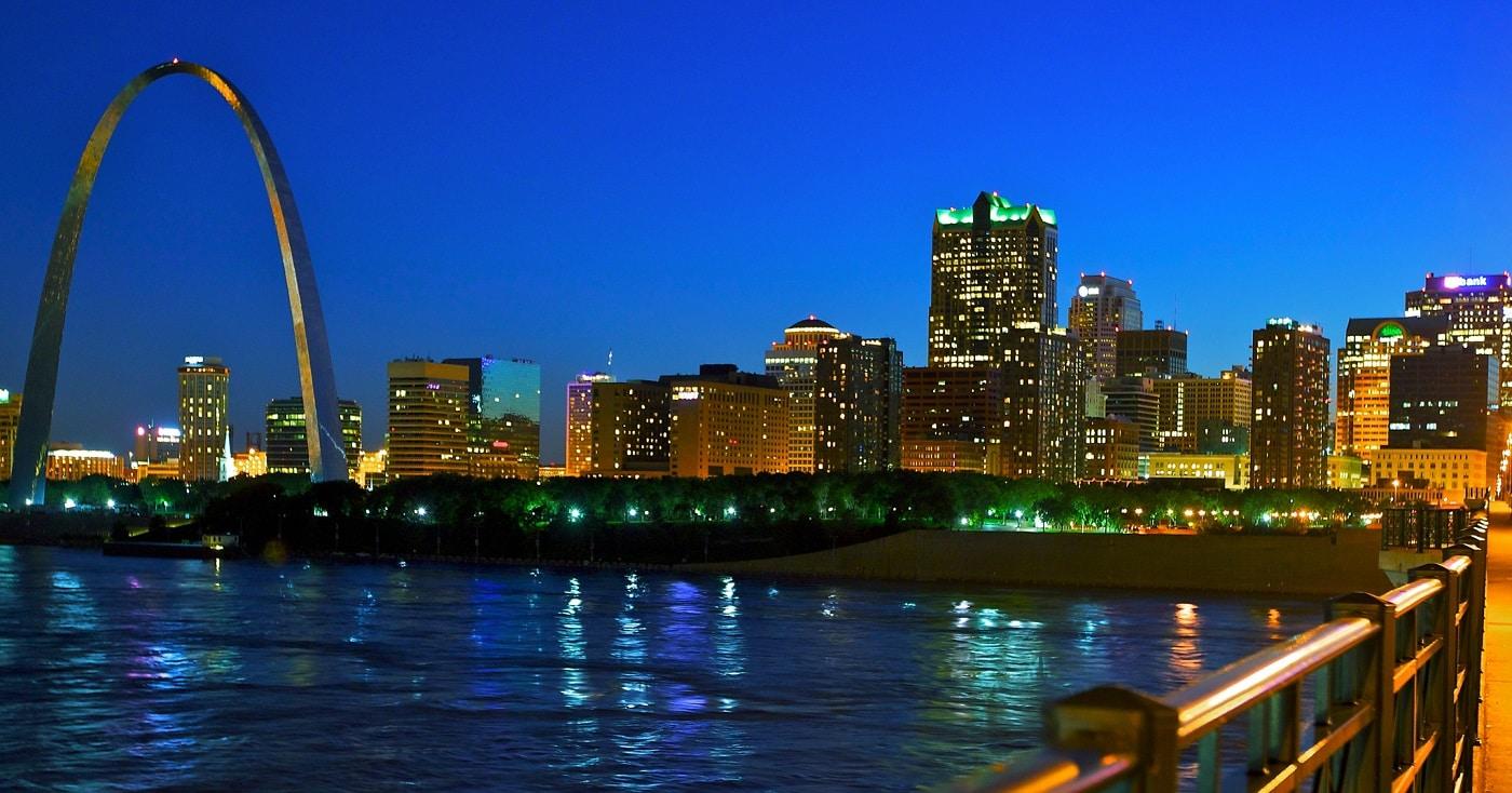 Saint Louis, Missouri, SUA