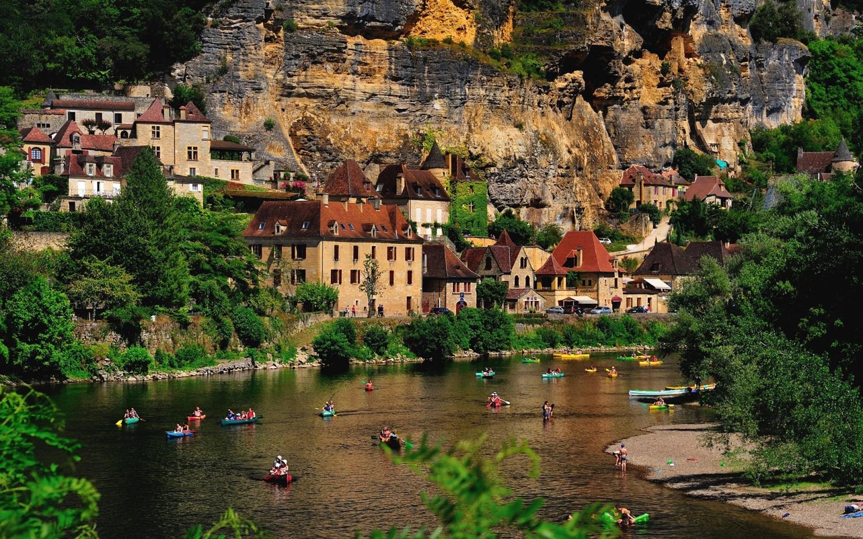 Dordogne, Franța