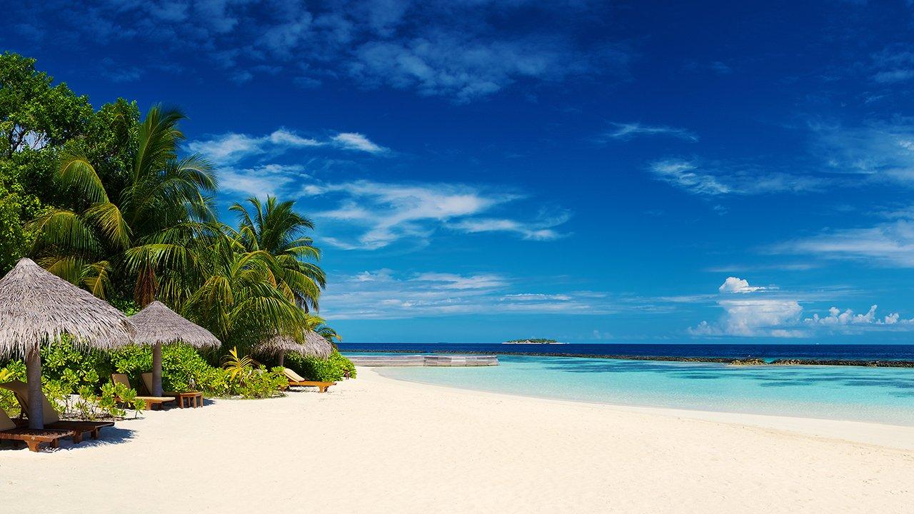 Plajele deosebite sunt o încântare pentru turiști