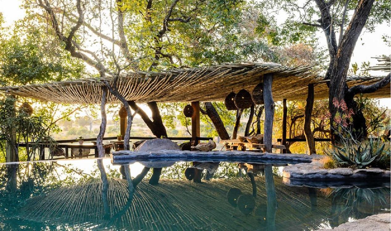 Singita Boulders Lodge – bogăție în inima Africii de Sud